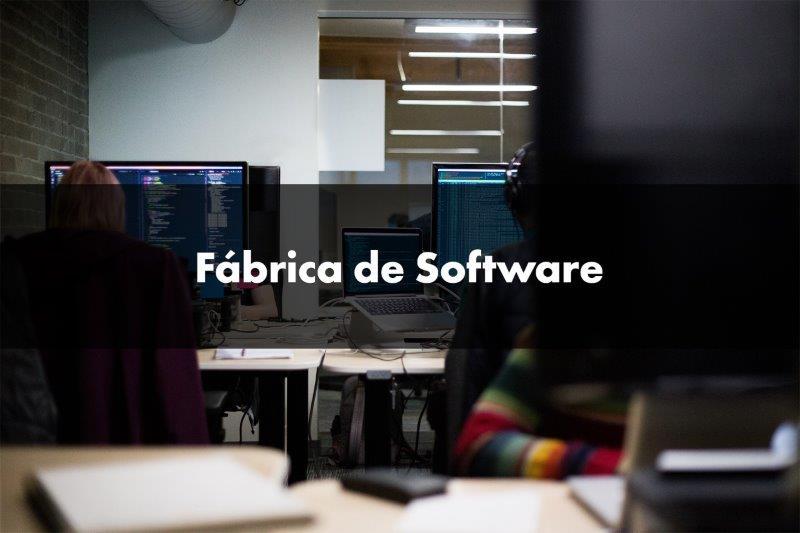 Fabrica de software totvs